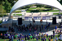Alzheimer's Assn Walk to End Alzheimer's 2015