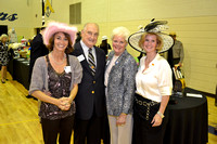 Brownell-Talbot Gala 2011 Hats Off to B-T