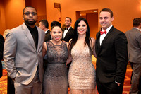 American Heart Assoc. and American Stroke Assoc. Heart and Stroke Ball