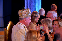 BEHIND THE SCENES: AK-Sar-Ben Coronation Ball CXVII (2013)