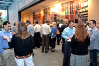 "Joslyn Young Arts Patrons - ""Art On Tap"" Gala"