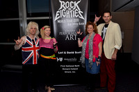 Omaha Performing Arts THE PRESENTERS - Box Office Bash - Rock of Eighties