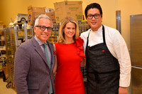 Food Bank for the Heartland Celebrity Chef featuring Geoffrey Zakarian
