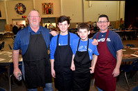 St. Vincent De Paul Society Chili Cook Off